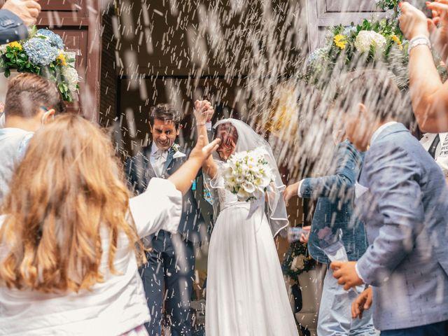 Il matrimonio di Gennaro e Marianna a Napoli, Napoli 63