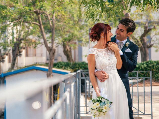 Il matrimonio di Gennaro e Marianna a Napoli, Napoli 68