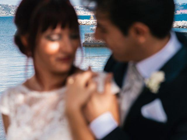 Il matrimonio di Gennaro e Marianna a Napoli, Napoli 69