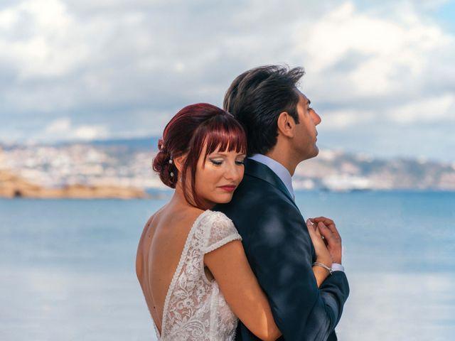 Il matrimonio di Gennaro e Marianna a Napoli, Napoli 70
