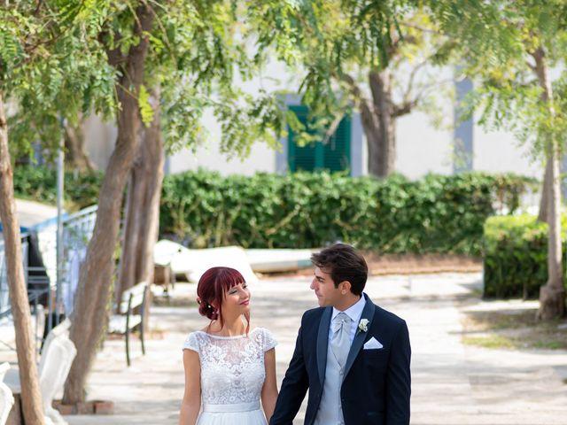 Il matrimonio di Gennaro e Marianna a Napoli, Napoli 71