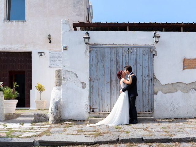 Il matrimonio di Gennaro e Marianna a Napoli, Napoli 72