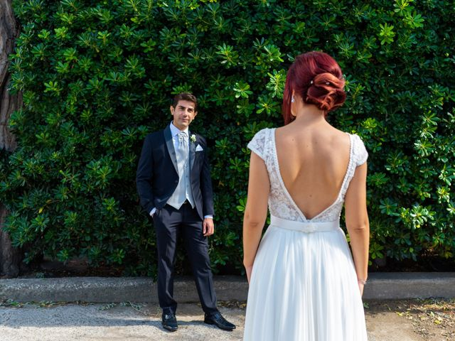 Il matrimonio di Gennaro e Marianna a Napoli, Napoli 73