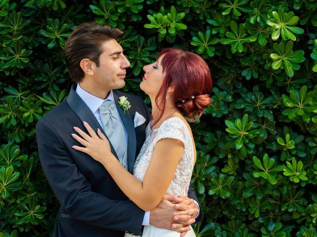 Il matrimonio di Gennaro e Marianna a Napoli, Napoli 74