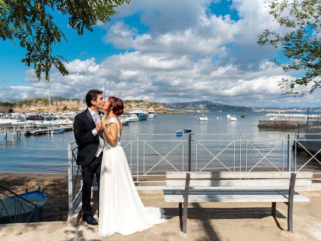 Il matrimonio di Gennaro e Marianna a Napoli, Napoli 75