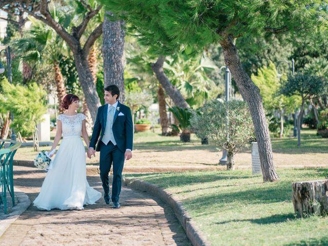 Il matrimonio di Gennaro e Marianna a Napoli, Napoli 76