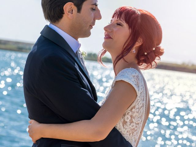 Il matrimonio di Gennaro e Marianna a Napoli, Napoli 79