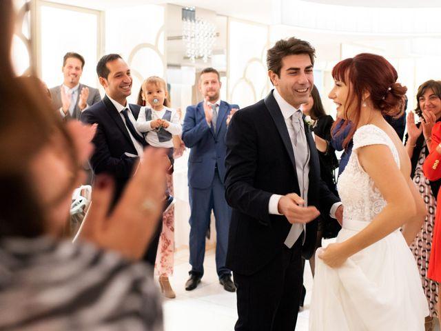 Il matrimonio di Gennaro e Marianna a Napoli, Napoli 82