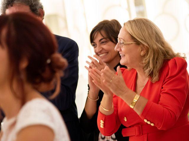 Il matrimonio di Gennaro e Marianna a Napoli, Napoli 83
