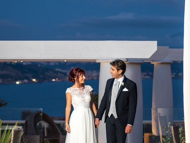 Il matrimonio di Gennaro e Marianna a Napoli, Napoli 89