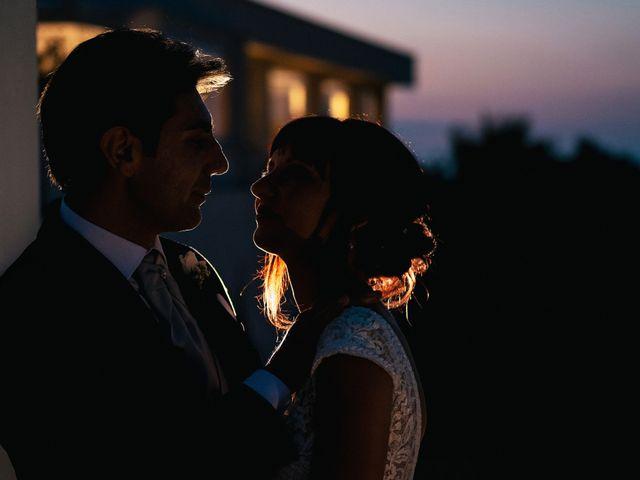 Il matrimonio di Gennaro e Marianna a Napoli, Napoli 91