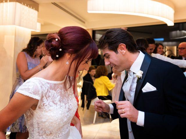 Il matrimonio di Gennaro e Marianna a Napoli, Napoli 92