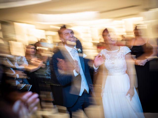 Il matrimonio di Gennaro e Marianna a Napoli, Napoli 95