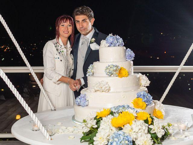 Il matrimonio di Gennaro e Marianna a Napoli, Napoli 100