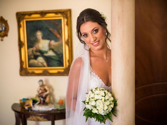 Il matrimonio di Giovanni e Vanessa a Marsala, Trapani 4