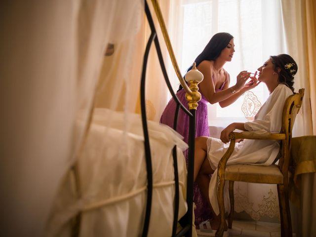Il matrimonio di Giovanni e Vanessa a Marsala, Trapani 7