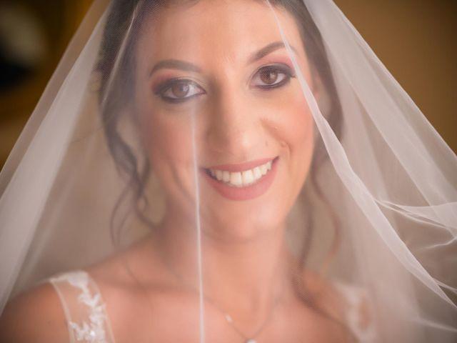 Il matrimonio di Giovanni e Vanessa a Marsala, Trapani 9