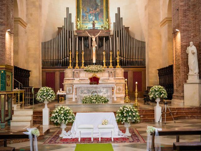 Il matrimonio di Giovanni e Vanessa a Marsala, Trapani 10