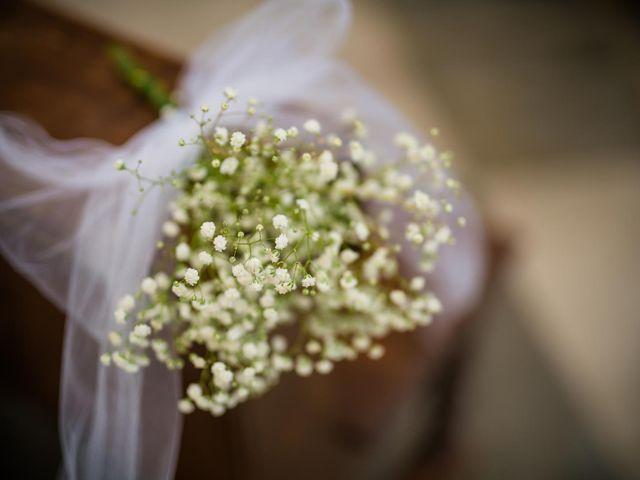 Il matrimonio di Giovanni e Vanessa a Marsala, Trapani 11