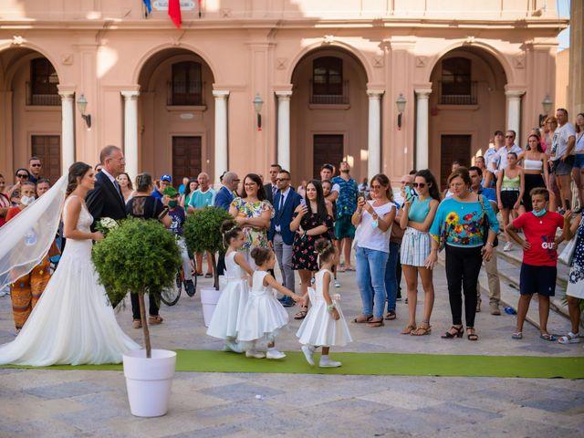 Il matrimonio di Giovanni e Vanessa a Marsala, Trapani 12