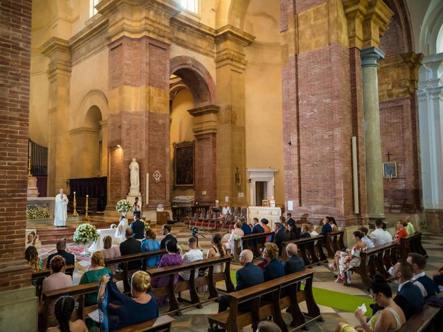 Il matrimonio di Giovanni e Vanessa a Marsala, Trapani 13