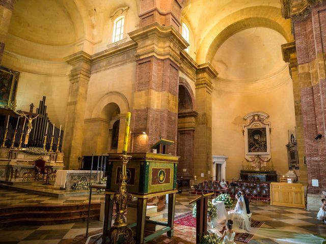 Il matrimonio di Giovanni e Vanessa a Marsala, Trapani 14