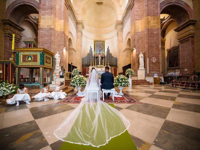 Il matrimonio di Giovanni e Vanessa a Marsala, Trapani 15