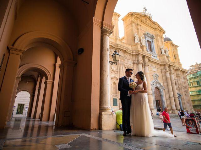 Il matrimonio di Giovanni e Vanessa a Marsala, Trapani 16