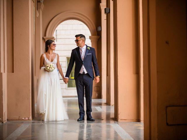 Il matrimonio di Giovanni e Vanessa a Marsala, Trapani 17