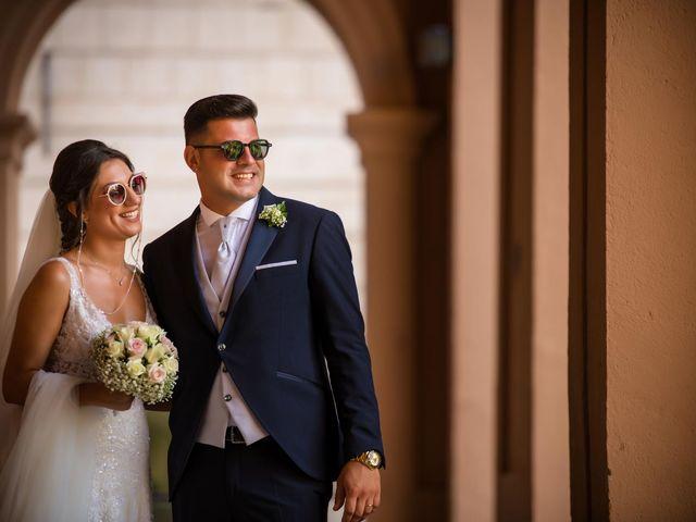 Il matrimonio di Giovanni e Vanessa a Marsala, Trapani 18