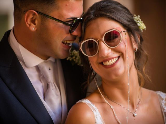 Il matrimonio di Giovanni e Vanessa a Marsala, Trapani 19