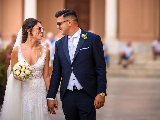 Il matrimonio di Giovanni e Vanessa a Marsala, Trapani 21