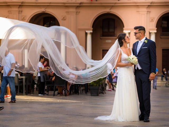 Il matrimonio di Giovanni e Vanessa a Marsala, Trapani 22