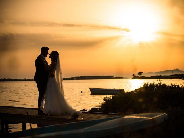 Il matrimonio di Giovanni e Vanessa a Marsala, Trapani 23
