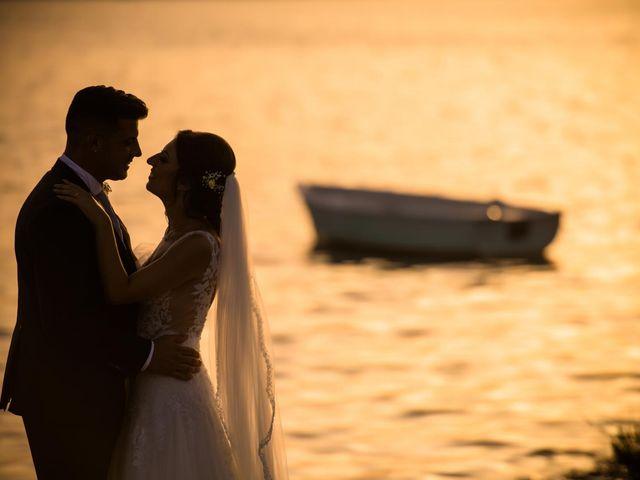 Il matrimonio di Giovanni e Vanessa a Marsala, Trapani 24