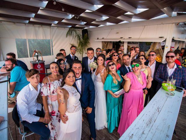 Il matrimonio di Giovanni e Vanessa a Marsala, Trapani 25