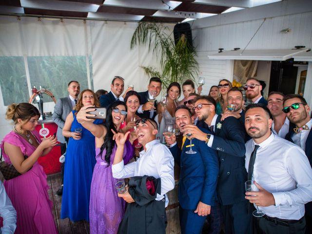 Il matrimonio di Giovanni e Vanessa a Marsala, Trapani 26