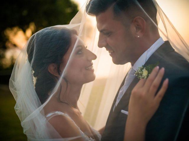 Il matrimonio di Giovanni e Vanessa a Marsala, Trapani 27
