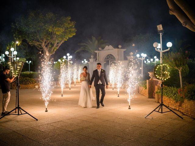 Il matrimonio di Giovanni e Vanessa a Marsala, Trapani 28