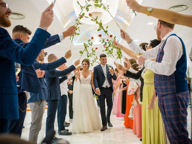 Il matrimonio di Giovanni e Vanessa a Marsala, Trapani 30