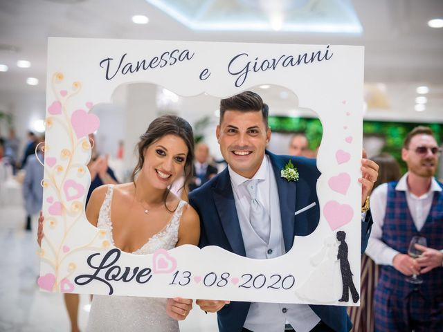 Il matrimonio di Giovanni e Vanessa a Marsala, Trapani 32