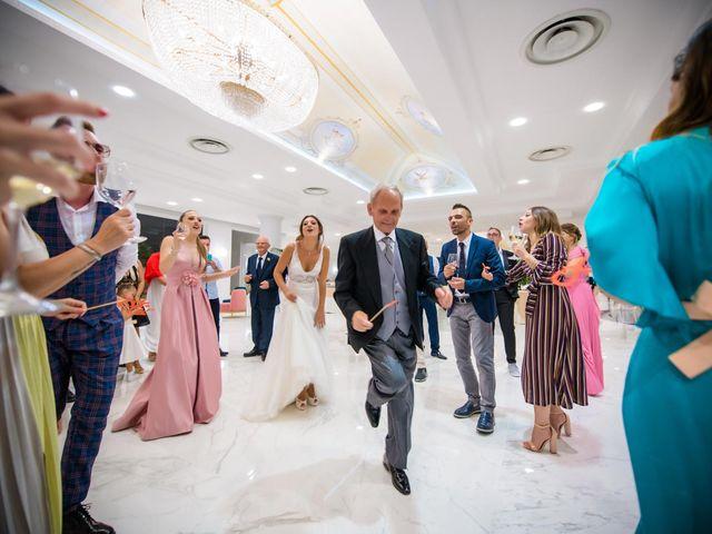 Il matrimonio di Giovanni e Vanessa a Marsala, Trapani 34