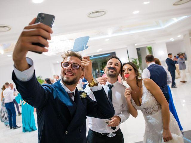 Il matrimonio di Giovanni e Vanessa a Marsala, Trapani 35