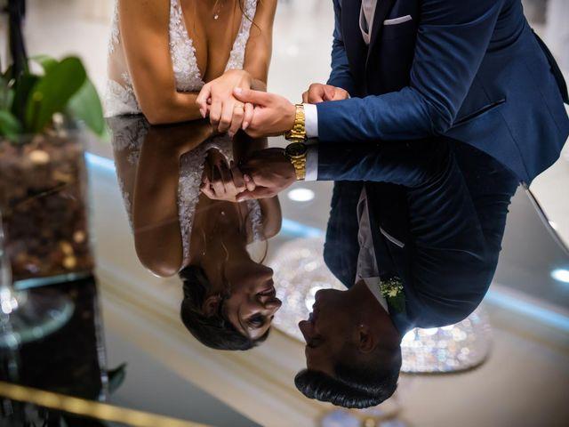 Il matrimonio di Giovanni e Vanessa a Marsala, Trapani 36