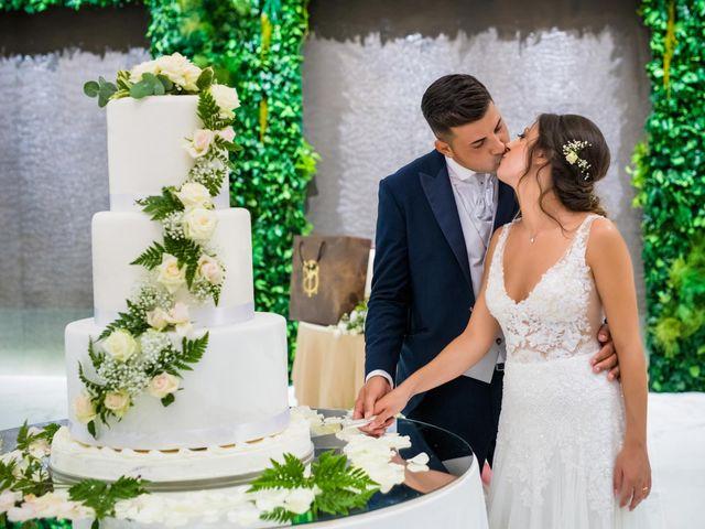 Il matrimonio di Giovanni e Vanessa a Marsala, Trapani 37