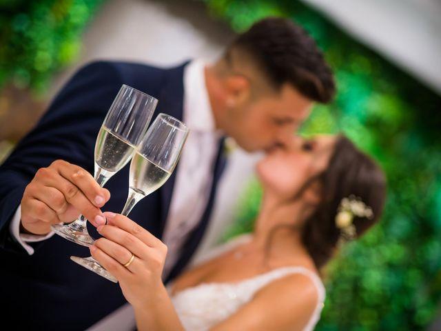 Il matrimonio di Giovanni e Vanessa a Marsala, Trapani 38