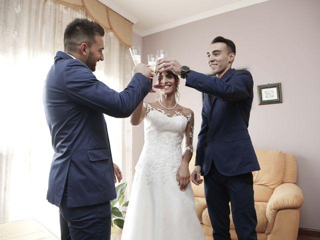 Il matrimonio di Carmen e Federico a Somma Lombardo, Varese 6
