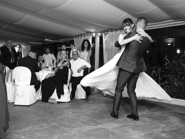 Il matrimonio di Carmen e Federico a Somma Lombardo, Varese 21