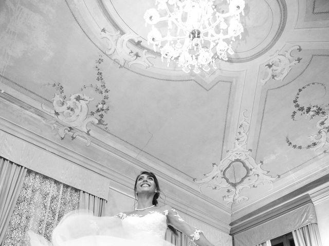 Il matrimonio di Carmen e Federico a Somma Lombardo, Varese 2