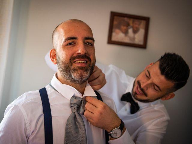 Il matrimonio di Cristian e Valeria a Castelvetro di Modena, Modena 5